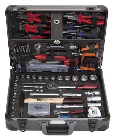 coffret outillage 131 outils somec avignon. Black Bedroom Furniture Sets. Home Design Ideas