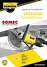 OPERATION SAMEDIA - SOMEC