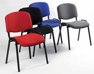 chaise de bureau cve chaises de bureau somec avignon. Black Bedroom Furniture Sets. Home Design Ideas