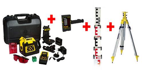 pack niveau laser rotatif double pente manuelle fatmax rl hv mire t lescopique tr pied. Black Bedroom Furniture Sets. Home Design Ideas