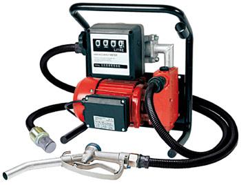 Pompe gasoil auto amor ante cuves et pompes carburant somec avignon - Pompe auto amorcante ...